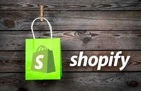 Shopify-eshop